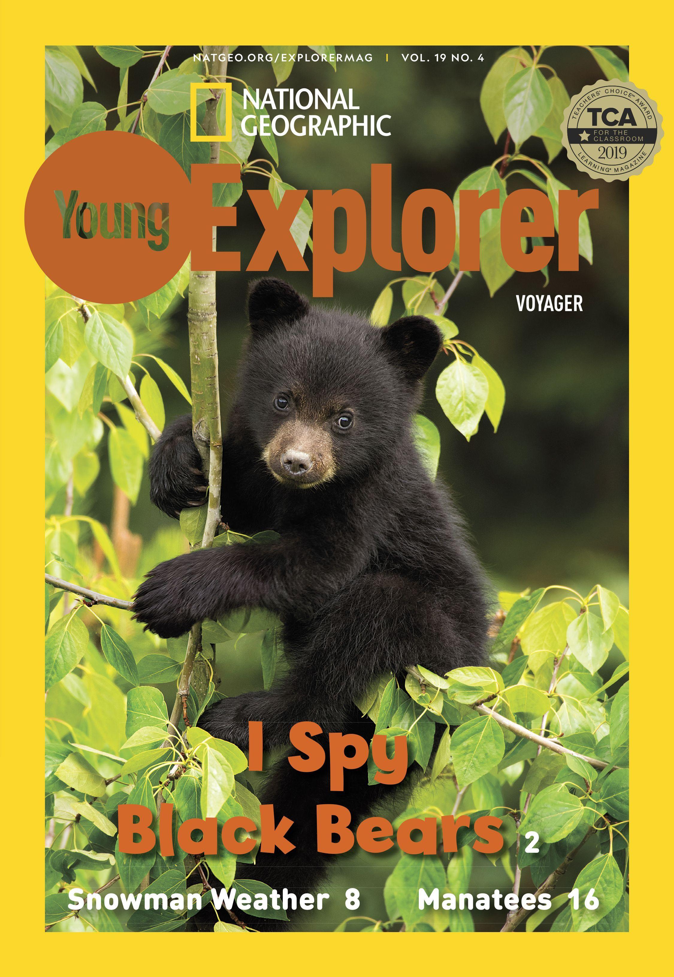 230x90x120mm Ri/ñonera Reciclable National Geographic Explorer