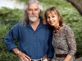 Wildlife Filmmakers and Conservationists: Dereck and Beverly Joubert