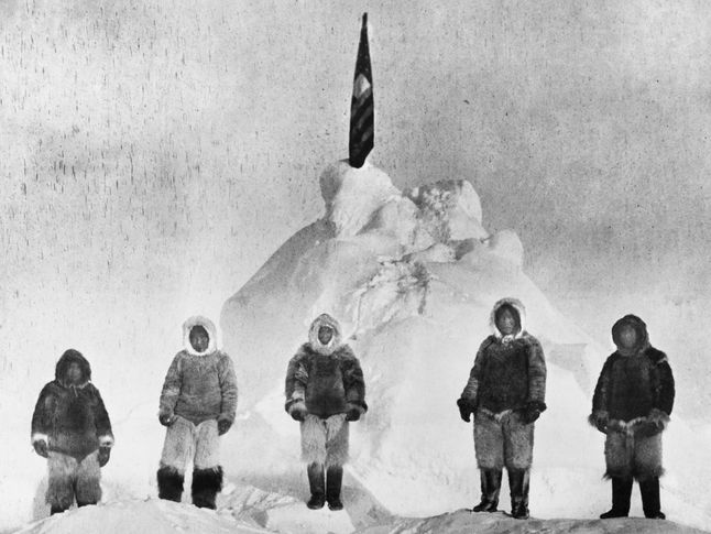 Peary Arctic Expedition