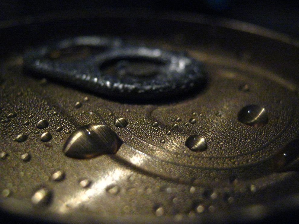 condensation | National Geographic Society