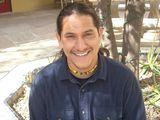 Wildlife Biologist: Sergio Avila