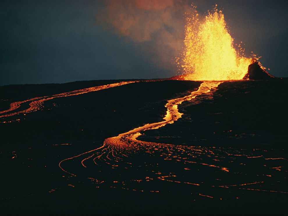 Types of volcanic eruptions national geographic society sciox Image collections
