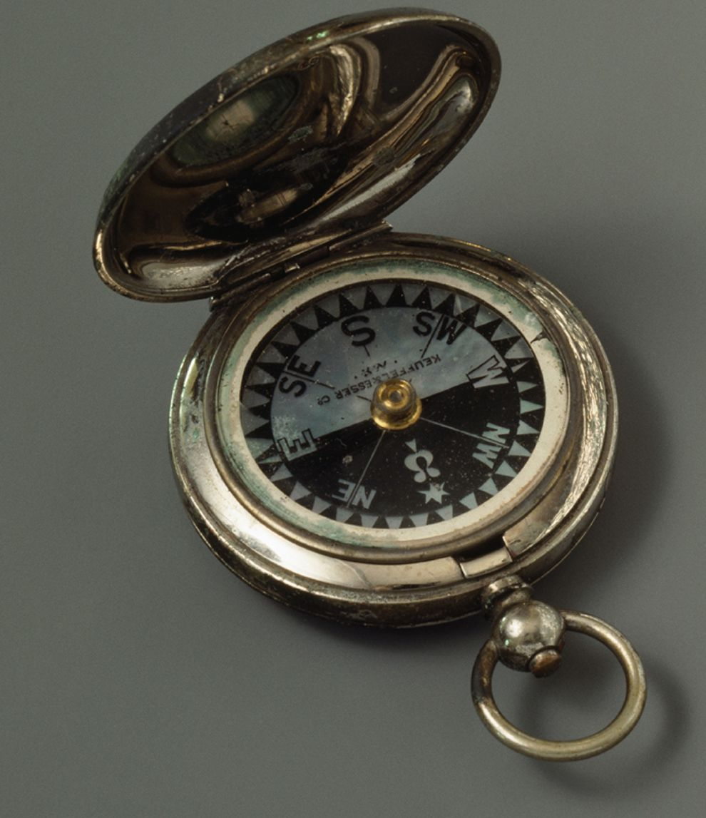 Satellite Pocket Watch Be Novel In Design Antique Watches, Parts & Accessories