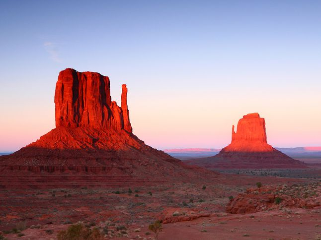Monument Valley National Geographic Society
