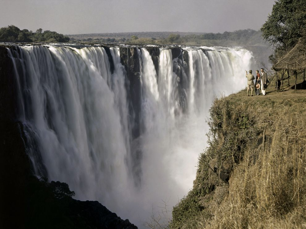 Waterfall national geographic society freerunsca Image collections