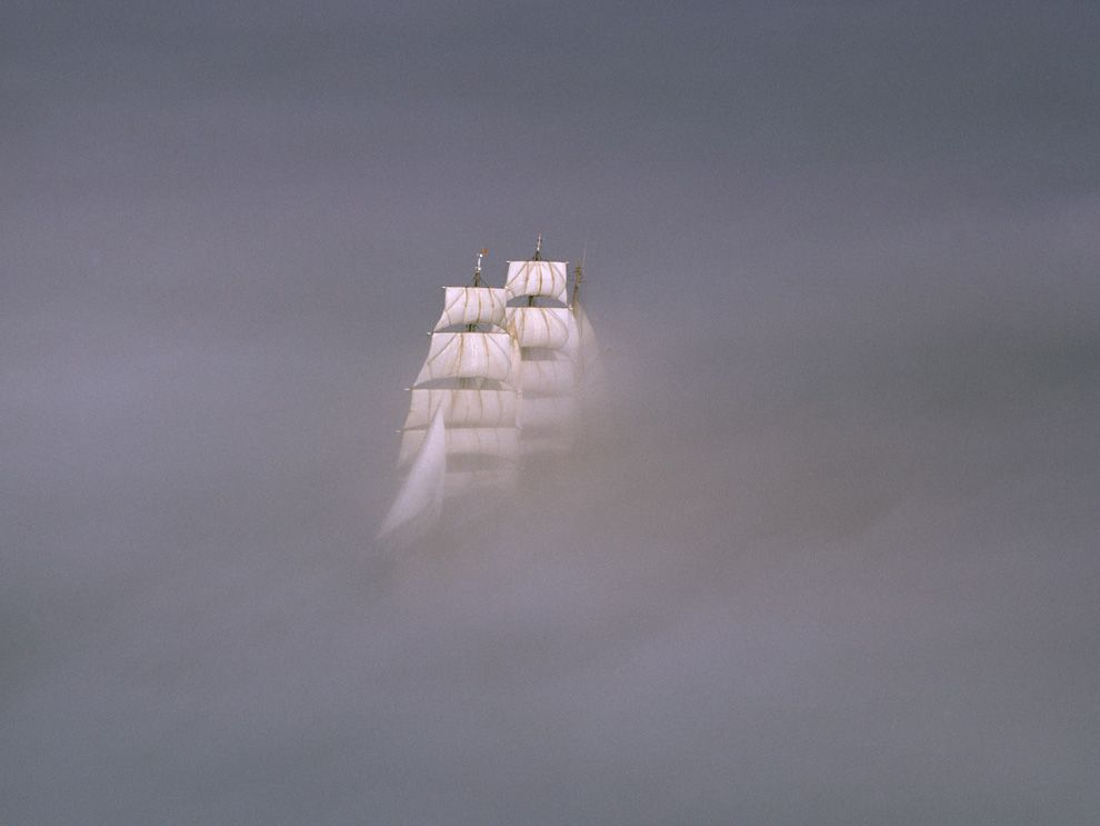 fog - National Geographic Society