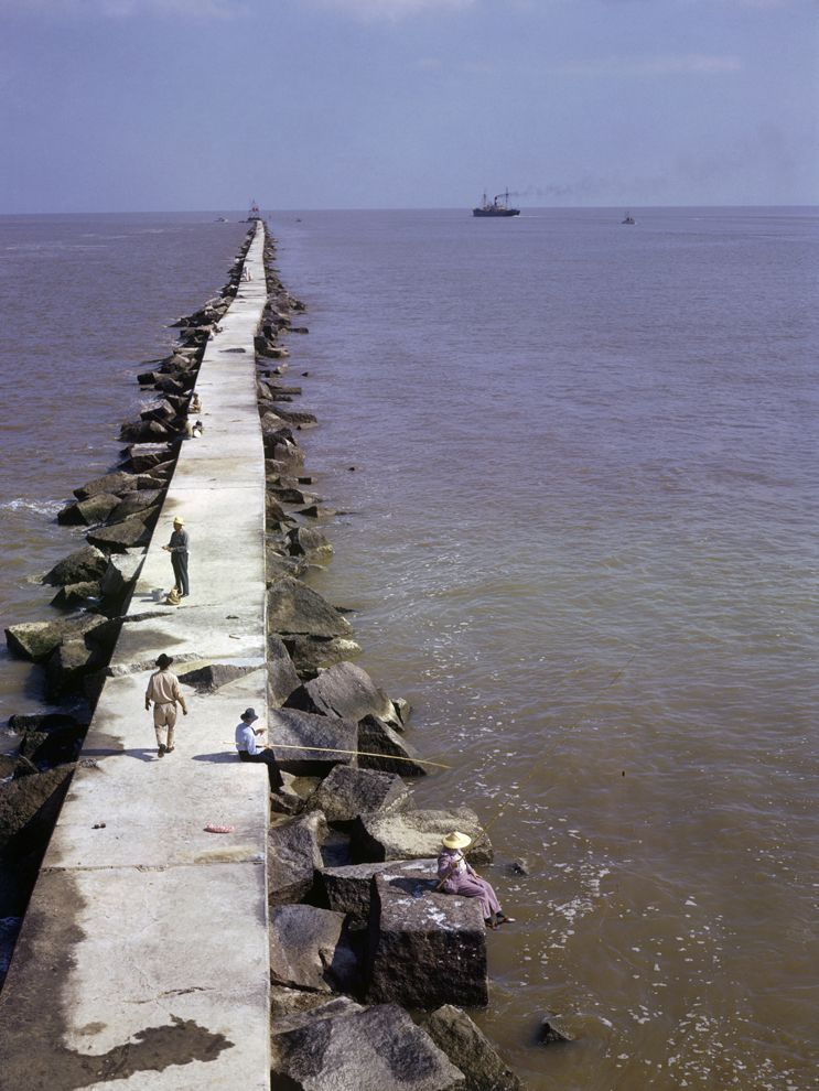 jetty | National Geographic Society