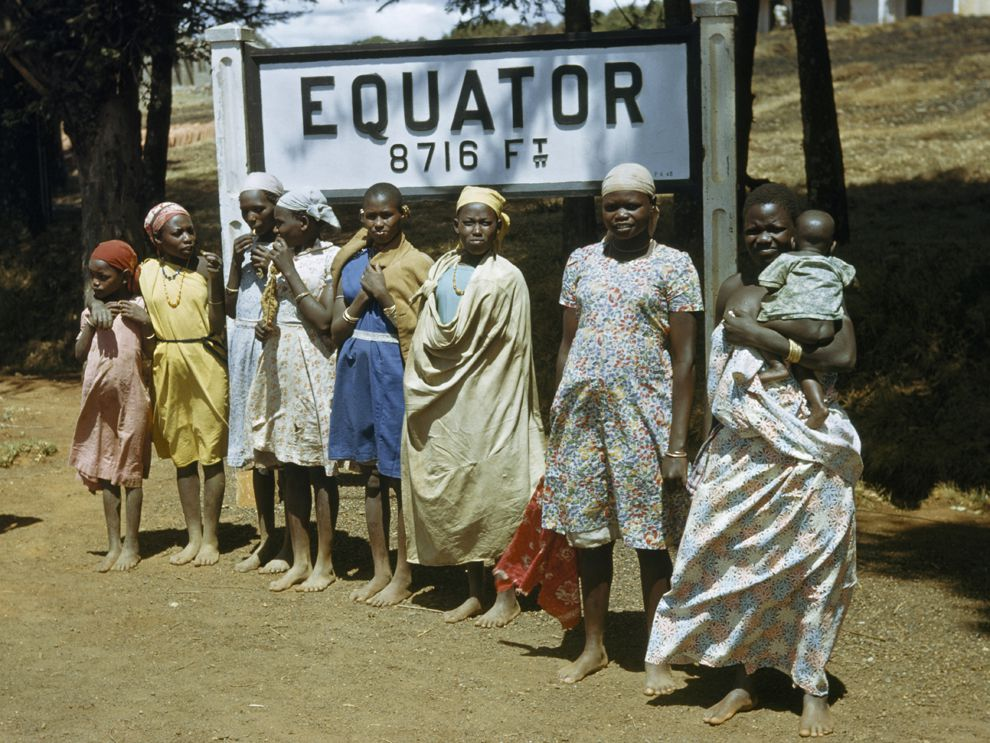 equator | National Geographic Society