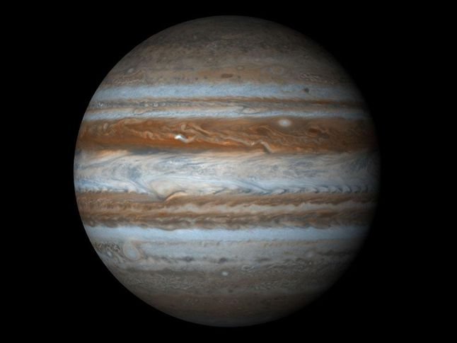 Real Pictures Of Jupiter The Planet Jupiter | National Geo...