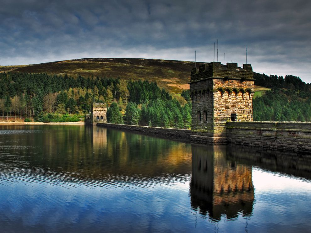 Reservoir National Geographic Society