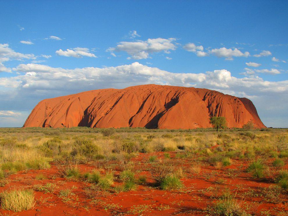 Australia National Geographic Society