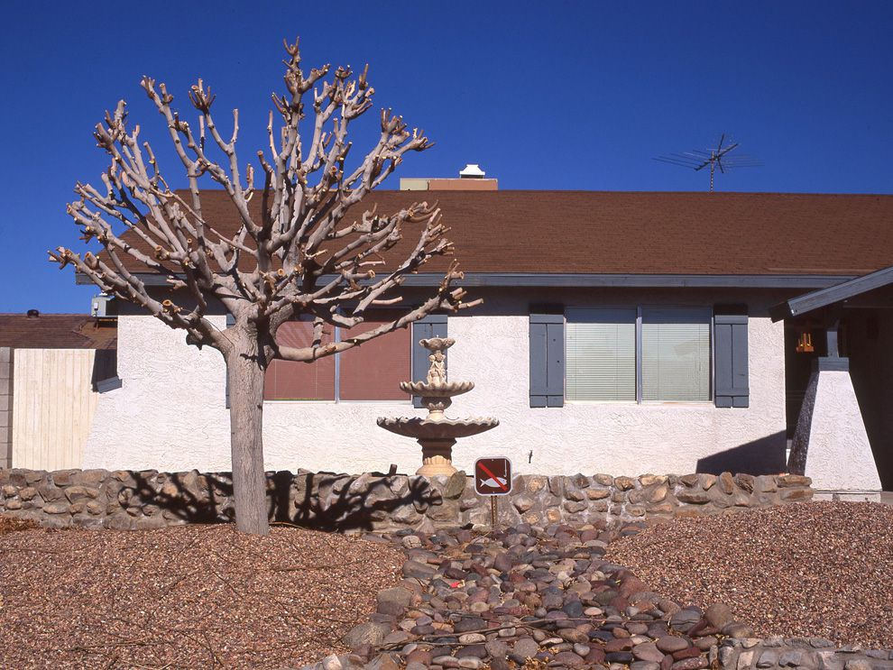 Xeriscaping National Geographic Society