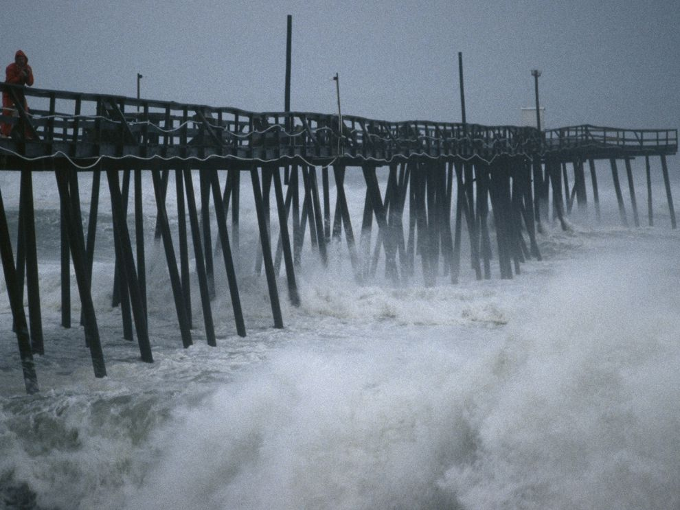 storm surge national geographic society