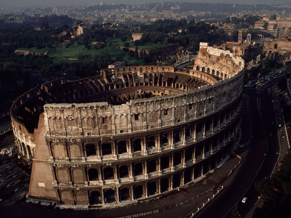 who found the city of rome - photo#23