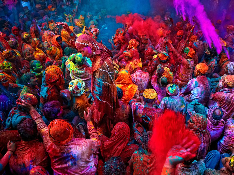 festival of colors national geographic society