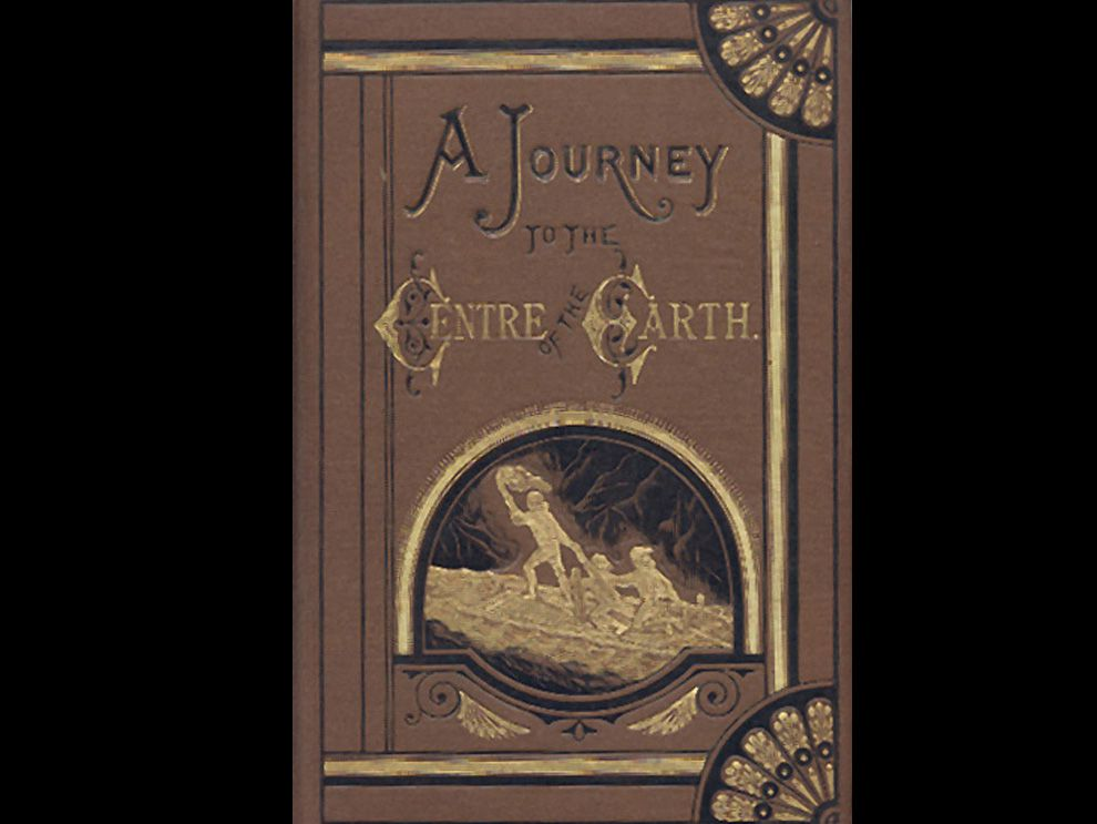 jules verne revolutionized the genre of science fiction Jules verne, 1828-1905 french author who helped pioneer the science-fiction genre he is best known for his novels journey to the center of the earth.