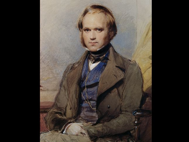 Happy Birthday Charles Darwin National Geographic Society