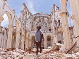 Keeping Hope Alive in Haiti