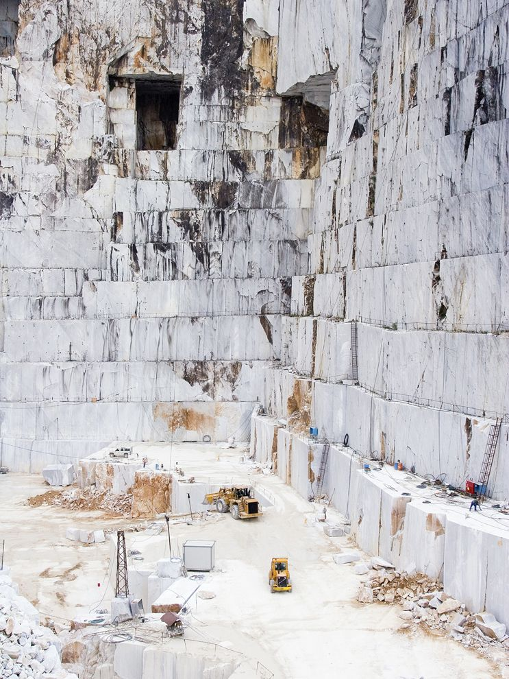Quarry National Geographic Society