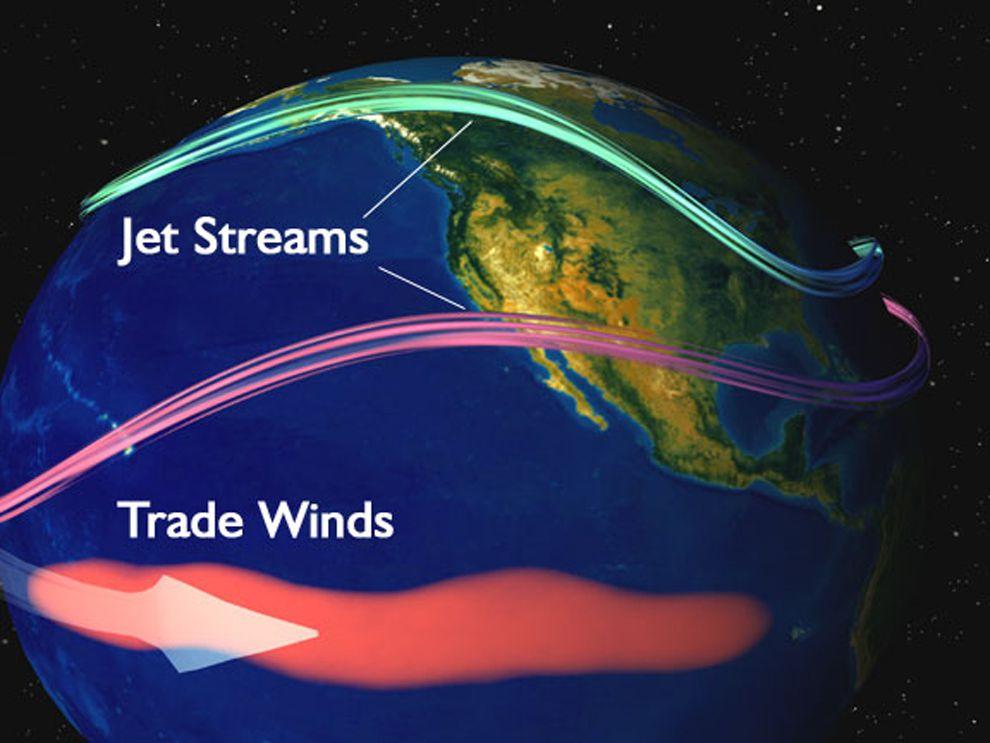 El Niño | National Geographic Society