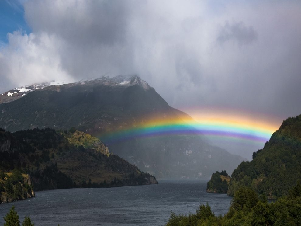 rainbow | National Geographic Society