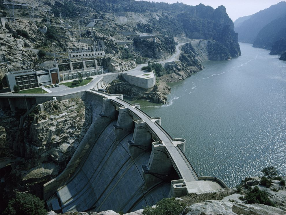 mwh a leader in water hydropower • a core geospatial energy -water database • a core hydropower project configuration and market acceleration leader rajesh dham mwh eric van deuren.