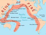 Plate Tectonics and the Ring of Fire