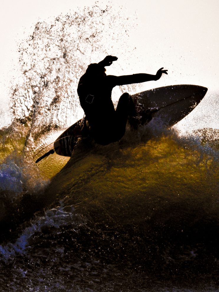 Surfing National Geographic Society