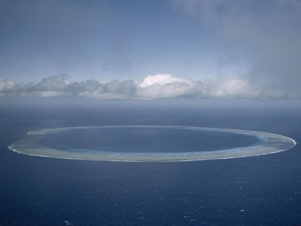 atoll | National Geographic Society