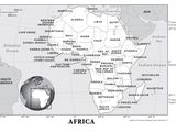 Africa: Physical Geography