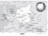 Asia: Resources