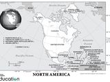 North America: Resources