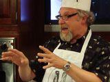 Bug Chef: David George Gordon