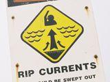 rip current