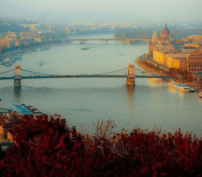 Photo: Danube River