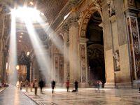 Photo: St. Peter's Basilica