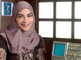 Biotechnologist and Entrepreneur: Dr. Hayat Sindi