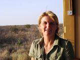 Paleontologist: Dr. Louise Leakey