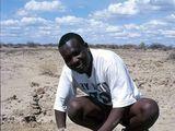 Paleontologist: Dr. Fredrick Kyalo Manthi