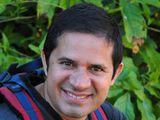 Archaeologist: Dr. Daniel Torres Etayo