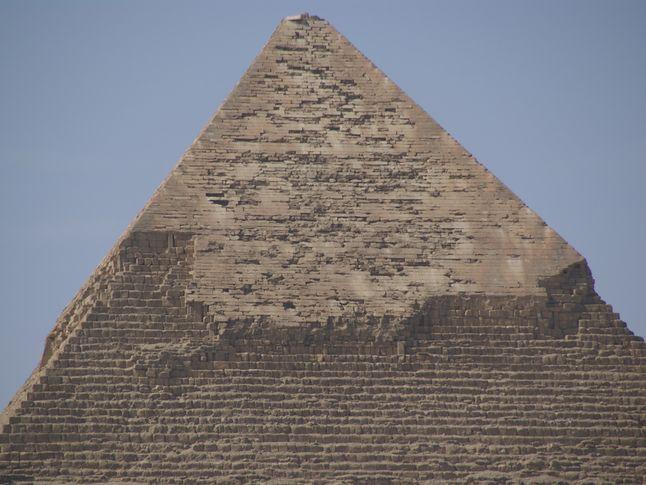 Pyramid of Khafre - National Geographic Society