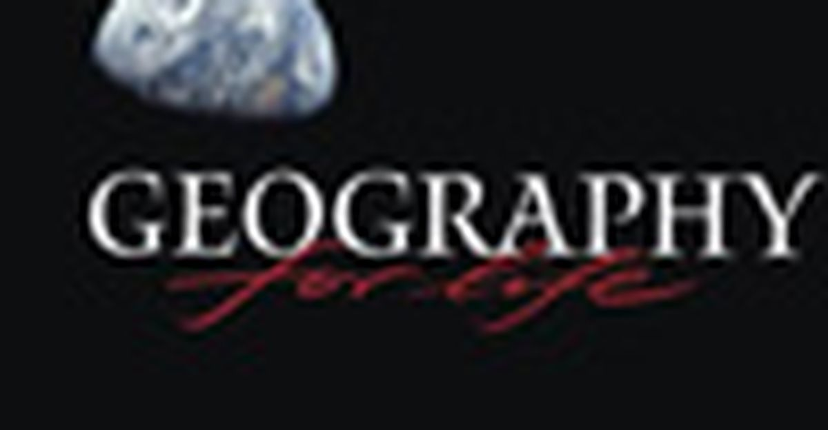 National Geography Standards & Skills | National Geographic Society