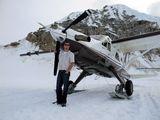 Wilderness Pilot: Travis Dalke