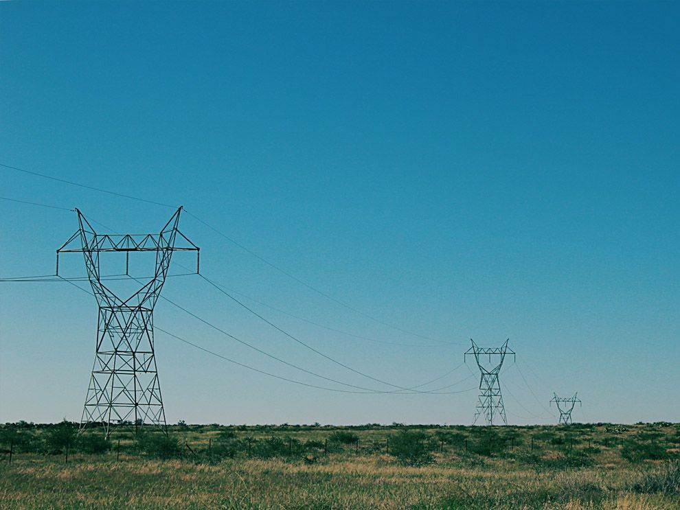 Electrical Energy from Source to Destination | National ...