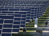 Solar Energy and Diversifying Energy Resources