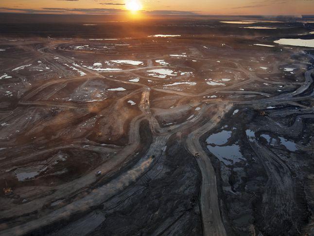 Suncor Millenium Mine