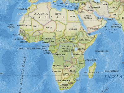 Kenya national geographic society mapmaker interactive africa gumiabroncs Gallery