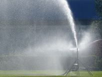 Picture of a sprinkler.