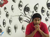 Artist: Raghava KK