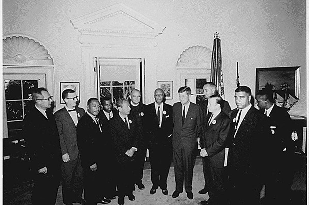 The Impact of the JFK Assassination on American Politics